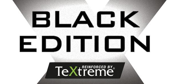 Unihoc TeXtreme - Black Edition