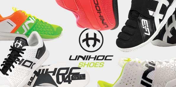 Unihoc U4 - 17/18