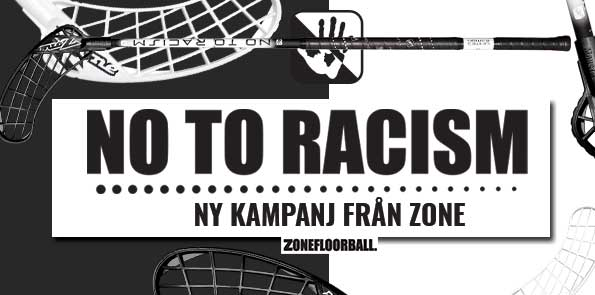 Zone - NO TO RACISM