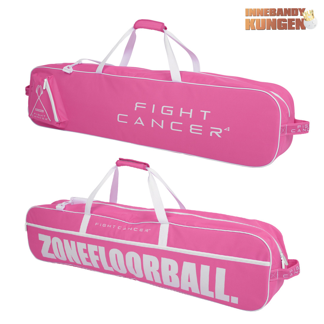 Zone Toolbag Fight Cancer 4 Toolbags Väskor & toolbags