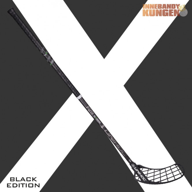 Unihoc Sonic TeXtreme 29 JR Black Edition RIGHT