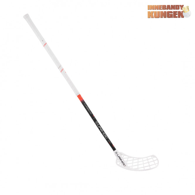Unihoc Sonic Carbskin Curve 2.0 29 JR LEFT