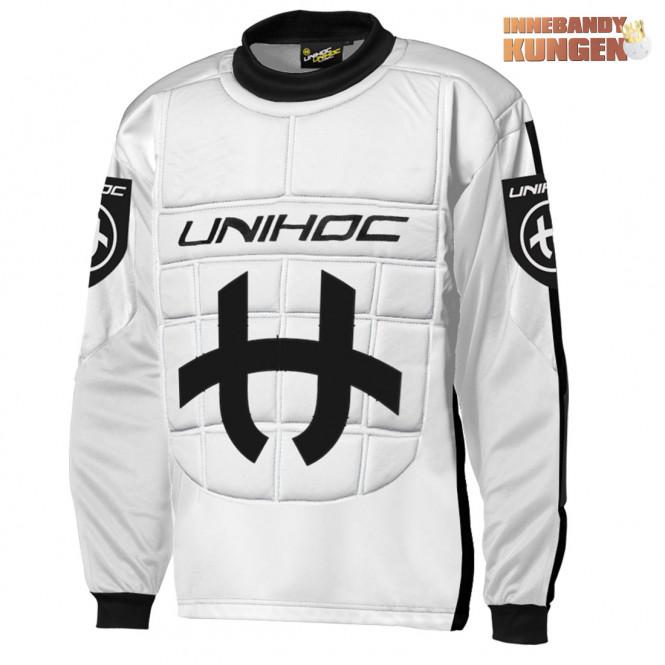 Unihoc Målvaktströja Shield JR