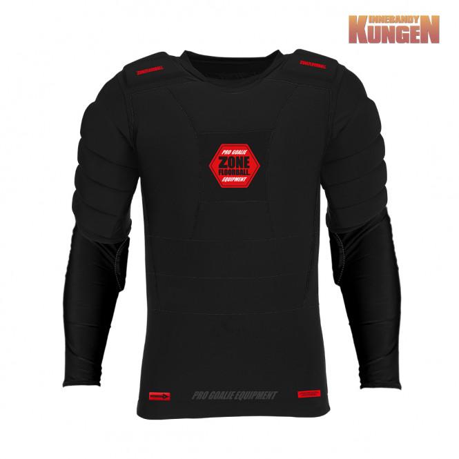 Zone Målvakt T-shirt PRO Longsleeve SR