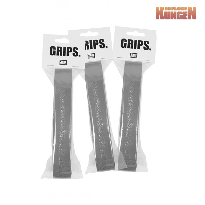 Zone Monster2 Grip 3-pack