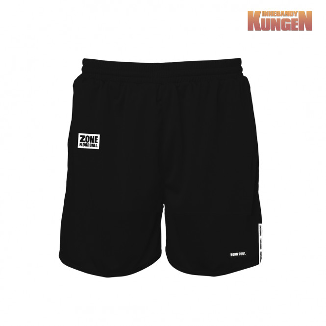 Zone Shorts ATHLETE lady cut SR