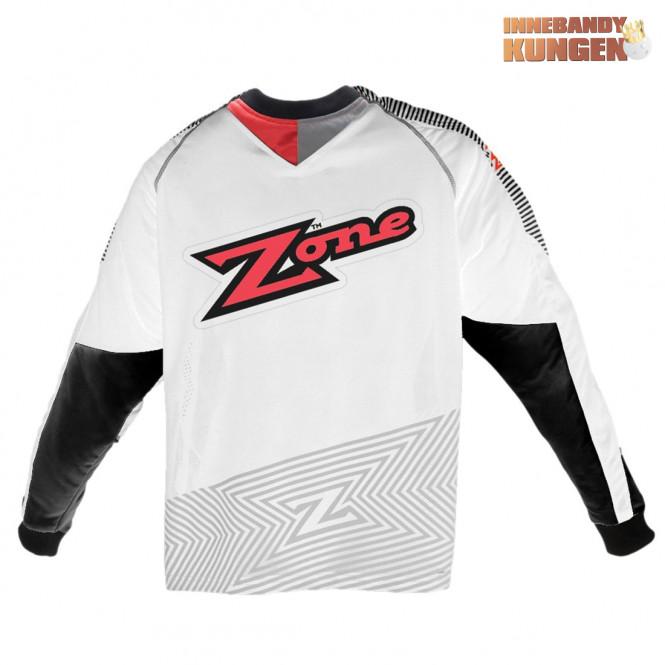 Zone Målvaktströja Icon White Edition SR