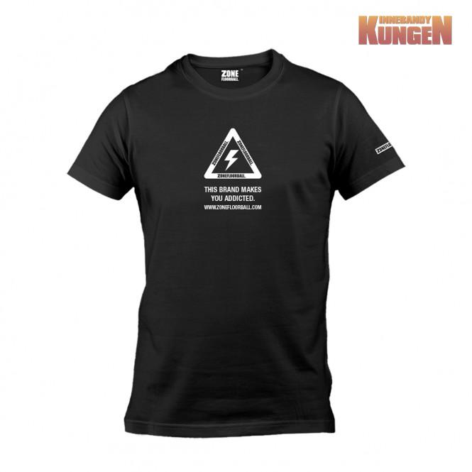 Zone T-shirt WARNING