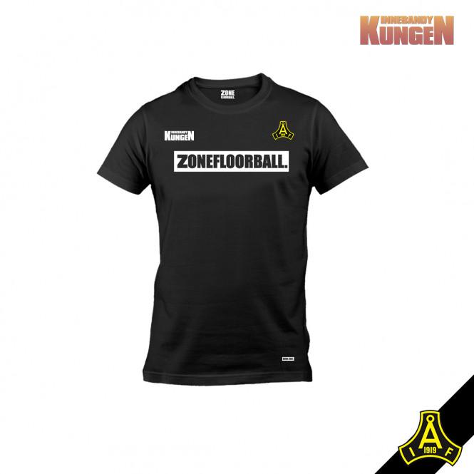 T-shirt Personal JR/SR Åsa IF