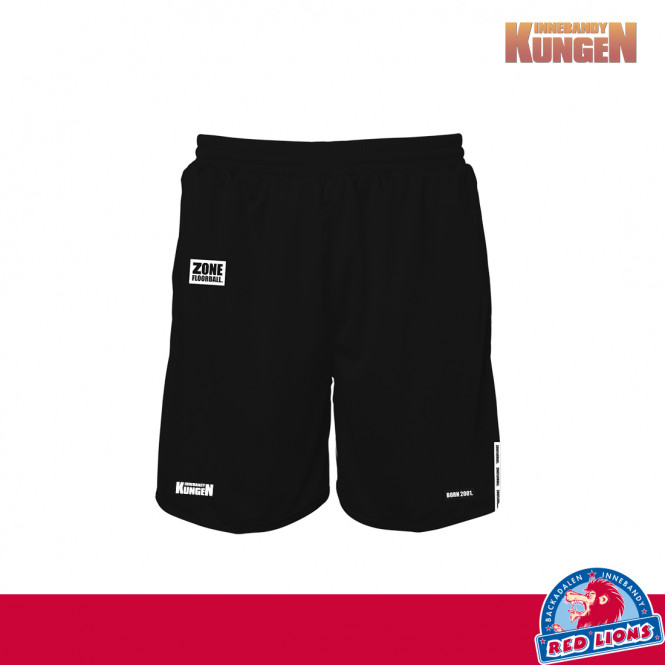 Shorts Athlete JR IBF Backadalen
