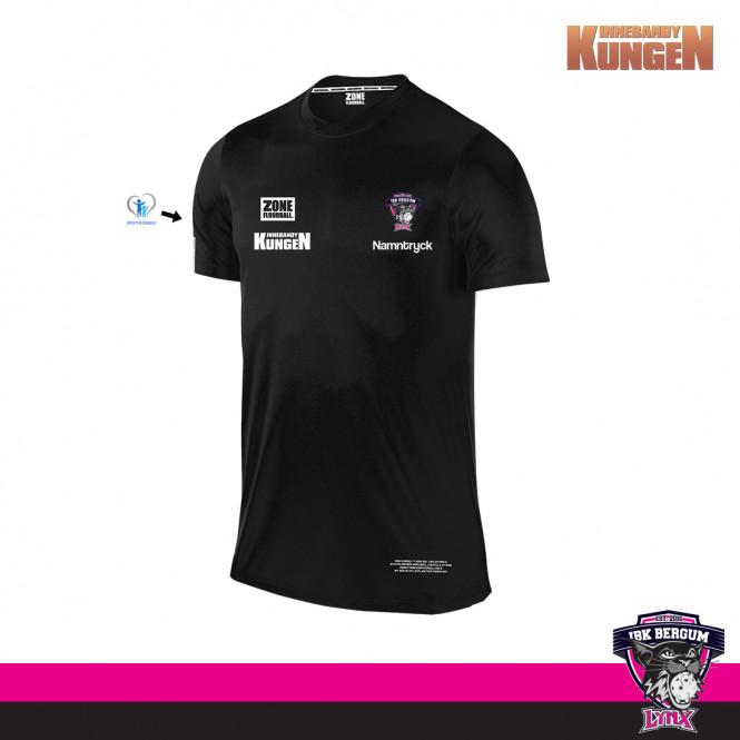 T-shirt Athlete SR IBK Bergum