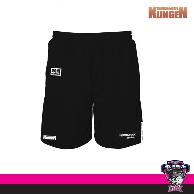 Shorts Athlete JR IBK Bergum