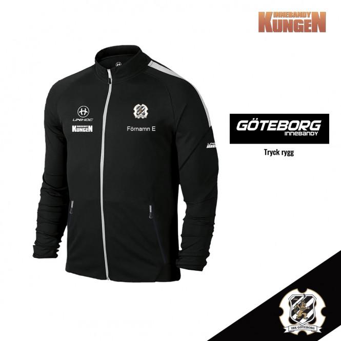 Overallsjacka Technic JR IBK Göteborg