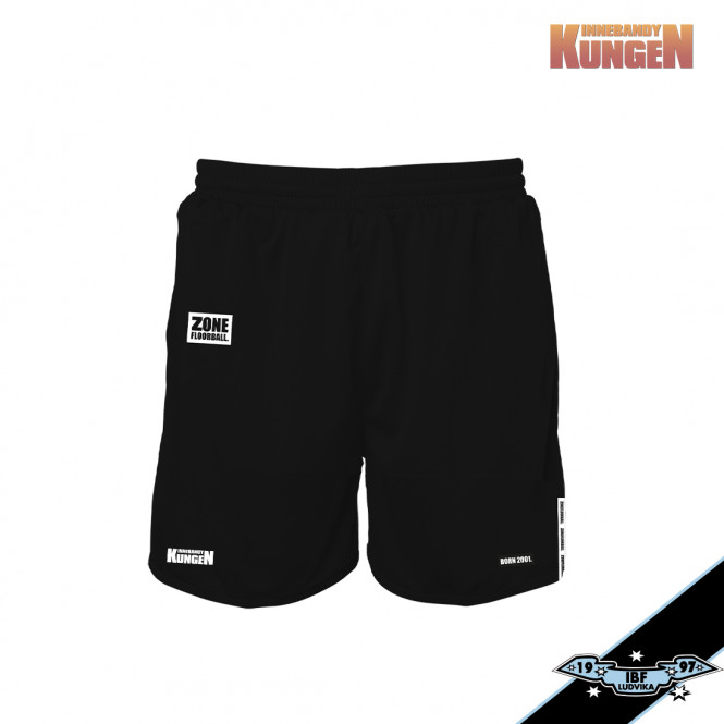 Shorts Athlete SR Lady Cut IBF Ludvika
