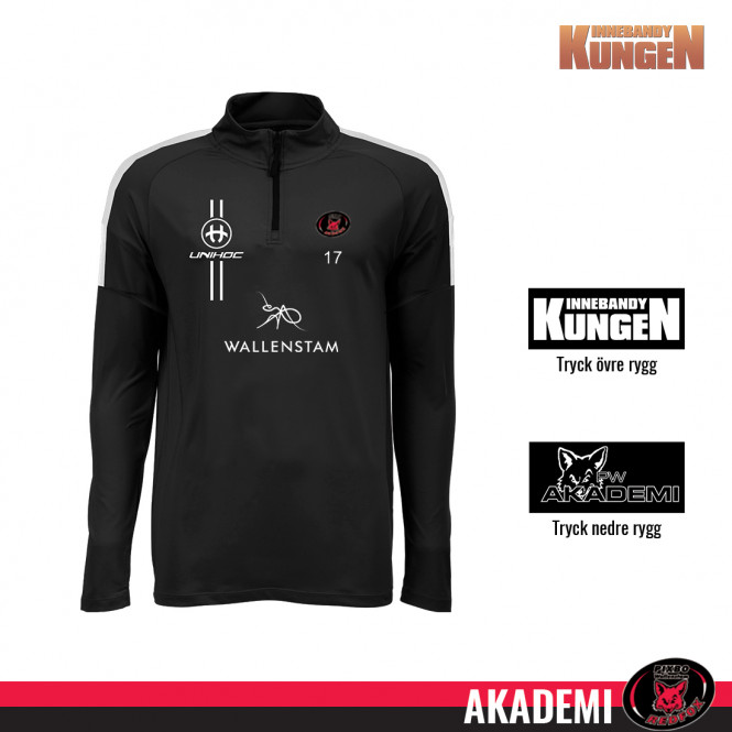 T-shirt ARROW Longsleeve JR PW Akademi