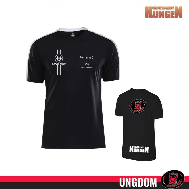 T-shirt ARROW JR PW Ungdom