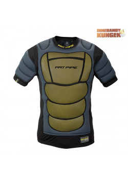 Fat Pipe GK-Protective Shirt with XRD Padding
