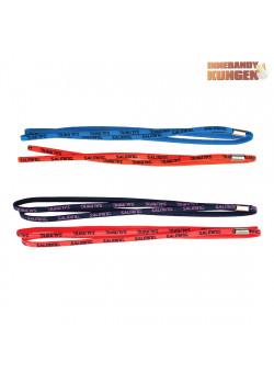 Salming Hairband Thin Mixed 2-pack