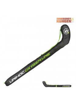 Unihoc Klubbfodral Single Oxygen Line SENIOR