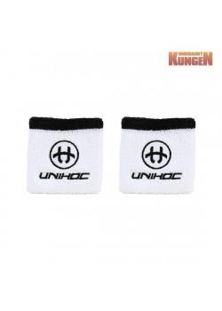 Unihoc Wristband SWEAT 2-pack