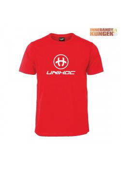 Unihoc T-shirt Storm JR