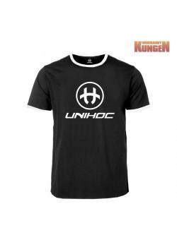 Unihoc T-shirt BREEZE JR