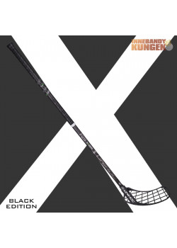 Unihoc Sonic TeXtreme 29 JR Black Edition LEFT