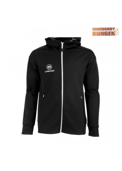 Unihoc Hood Zip Technic JR