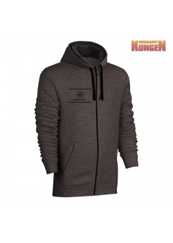 Unihoc Hood Zip ALLSTAR SR