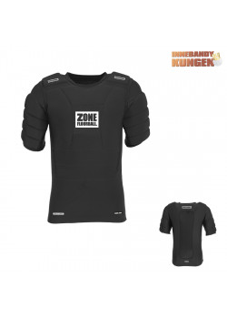 Zone Målvakt T-shirt Monster2 Kortärmad JR