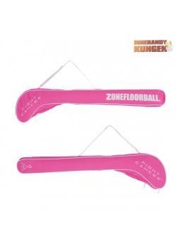 Zone Klubbfodral Fight Cancer 4 JR