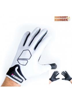 Blindsave Målvaktshandskar White