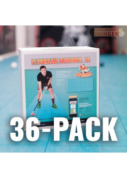 My Floorball Puzzle 36-pack
