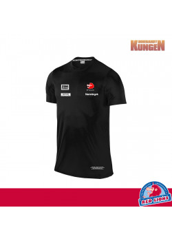 T-shirt Athlete SR IBF Backadalen