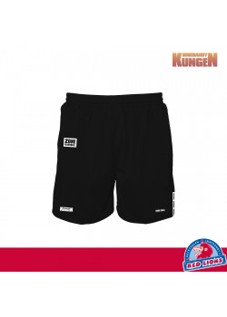 Shorts Athlete SR Lady Cut IBF Backadalen