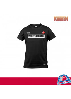 T-shirt Personal JR/SR IBF Backadalen