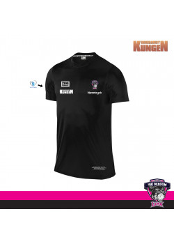 T-shirt Athlete SR IBK Bergum