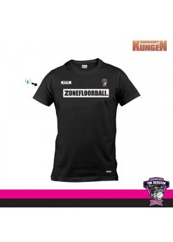 T-shirt Personal JR/SR IBK Bergum