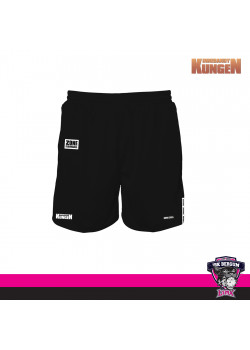 Shorts Athlete LEDARE Lady Cut IBK Bergum