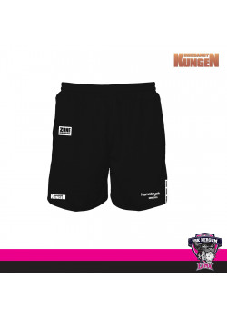 Shorts Athlete JR Lady Cut IBK Bergum