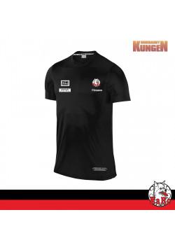 T-shirt Athlete JR KaRo IBF
