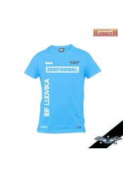 T-shirt Personal IBF Ludvika