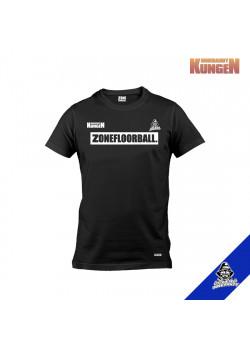 T-shirt Personal JR/SR Öckerö IBK